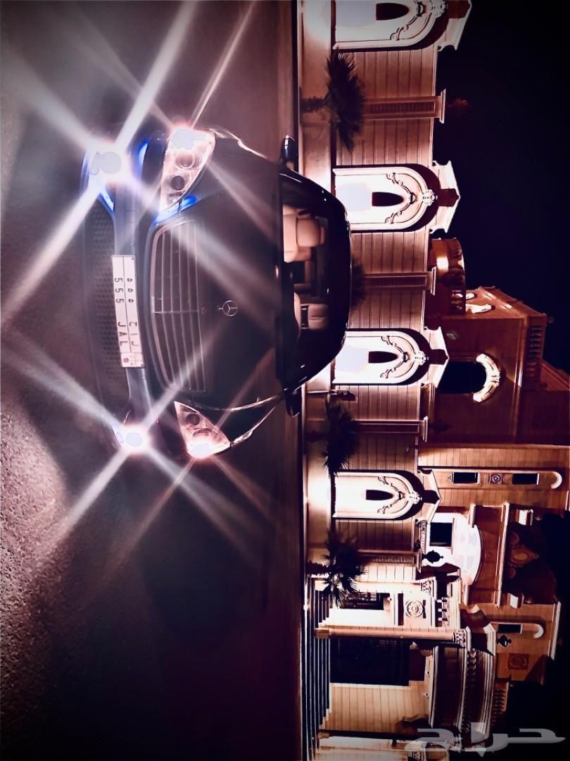 مرسيدس بانوراما 2007 دازينو 350 S