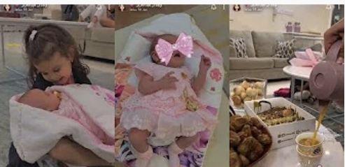 بنات وجدان عبدالعزيز