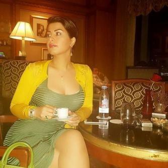 شمس الكويتية تستعرض جمال جسدها ومؤخرتها بصور جريئة