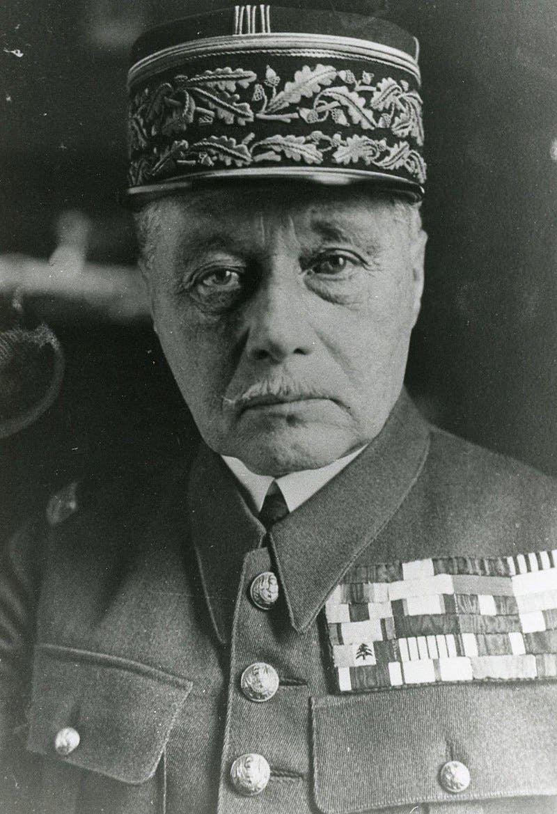 سنة 1939.. حاولت فرنسا غزو ألمانيا وفشلت