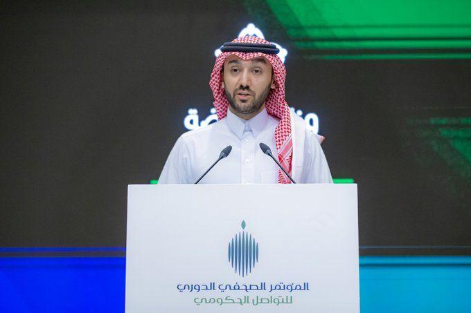 وزير الرياضة: المملكة فازت باستضافة بطولة العالم للفروسية 2024