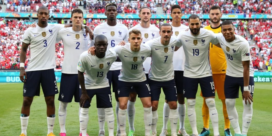 5 منتخبات تتأهل في يورو 2020 قبل الجولة الأخيرة