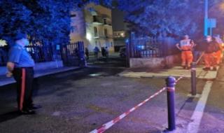 متداول : جريمة مروعة بحق حكم إيطالي وصديقته داخل شقتهما