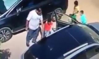 """فيديو : لـ""""مصري يغتصب 3 أطفال"""" بالشارع في وضح النهار .. وتحرك عاجل من أجهزة الأمن!"""