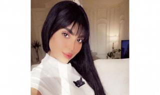 المودل أنسام تثير موجة جدل بعد ظهورها مكشوفة الصدر والبطن (فيديو)