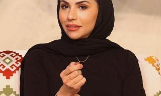 متداول : السعودية أماني العجلان تفجع بوفاة والدها اثر اصابته بكورونا