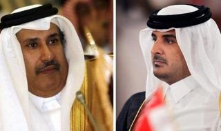 أمير قطر يضع حمد بن جاسم تحت الإقامة الجبرية