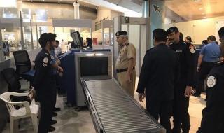 القبض على ممثل كويتي مشهور بالأعمال الرمضانية في مطار بلاده بتهمة تهريب المخدرات