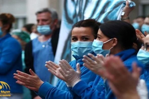 """""""ستصل إلى صفر"""".. دراسة تحدد موعد انحسار إصابات كورونا في إيطاليا"""
