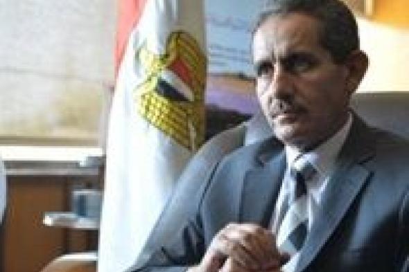 محافظ الغربية يناقش مشكلات ومعوقات سير العمل بمركز ومدينة السنطة