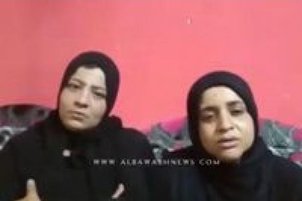 مذبحة منشأة ناصر.. زوجة الضحية تروي تفاصيل الجريمة البشعة
