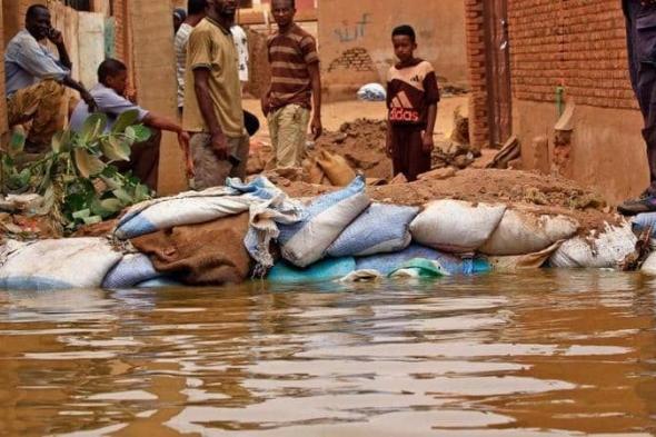 لماذا ضربت الفيضانات والسيول «السودان» بهذا العنف