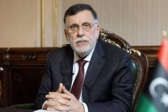 بالفيديو .. السراج يفاجئ الليبيين برغبته في الاستقالة ويكشف موعد تسليم السلطة