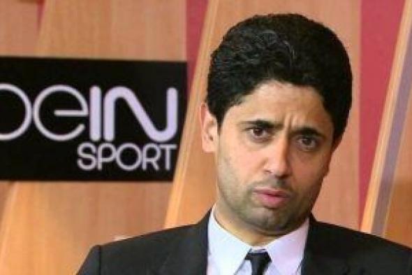 ناقد رياضى يوضح آثار ملف فساد ناصر الخليفى على قطر واستضافتها لكأس العالم
