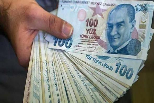 تراجع غير مسبوق لـ الليرة التركية
