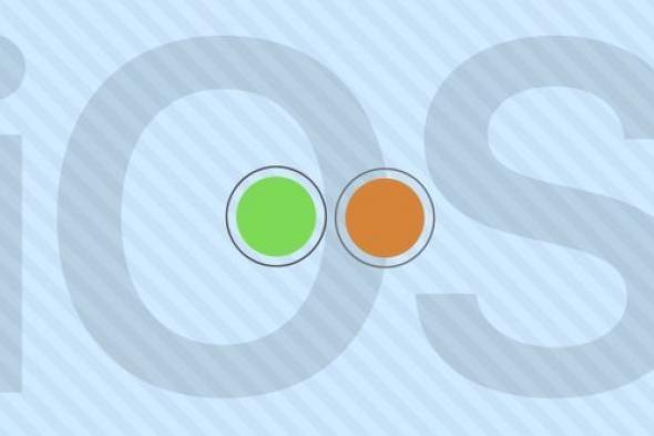 النقطة البرتقالية والخضراء في تحديث iOS 14 لا تعني أن جهازك مخترق
