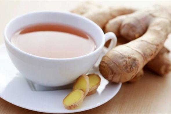 حديث الترند : هذا ما يحدث لجسمك عند تناول الشاي بالزنجبيل .. فوائد مذهلة !
