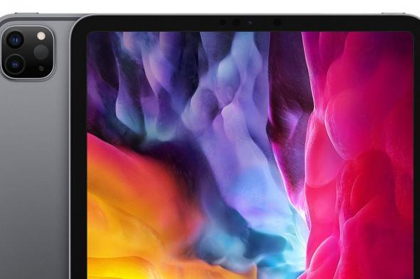 تقرير يشير إلى أن iPad Pro سيكون أول إصدار من ابل بإضاءة خلفية miniLED