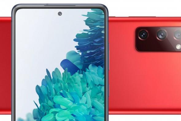 سامسونج تعلن رسمياً عن هاتف Galaxy S20 FE بنموذج 4G وأخر 5G