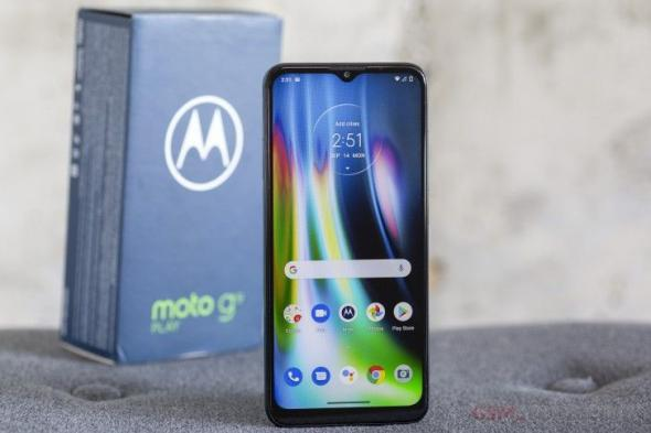 Moto G9 (Play) review
