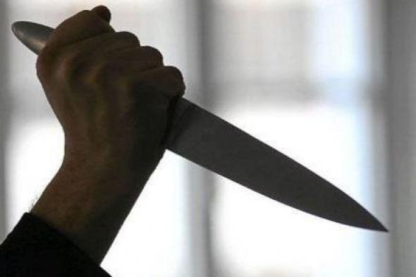 """بالفيديو: خادمة تهاجم سعودية بـ""""سكين"""" وتنتحر من الدور السادس في الطائف.. وعند تفتيش حقيبتها كانت المفاجأة صادمة!"""