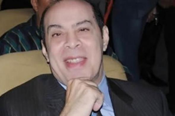 وفاة الفنان المصري المنتصر بالله عن عمر 70 عاماً