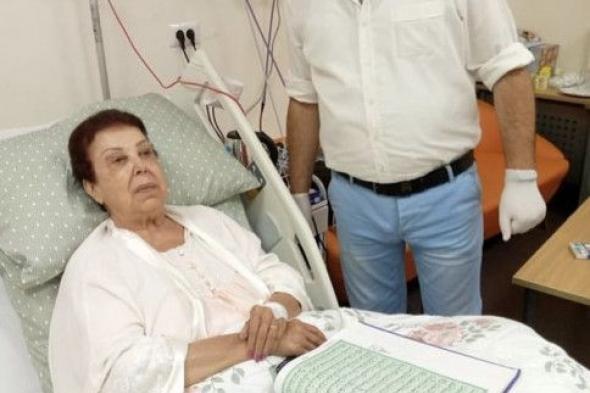 """شاهد: ابنة """"رجاء الجداوي"""" تكشف لأول مرة مصدر إصابتها بفيروس (كورونا)"""