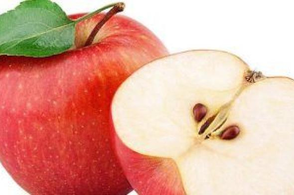 فوائد التفاح على صحة جسمك ومناعتك