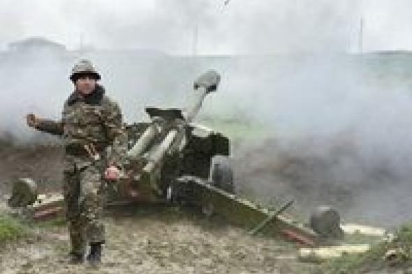إسقاط 5 طائرات.. اشتعال الحدود بين أرمينيا وأذربيجان