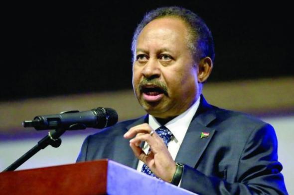 السودان يرفض ربط حذفه من قائمة الإرهاب بالتطبيع