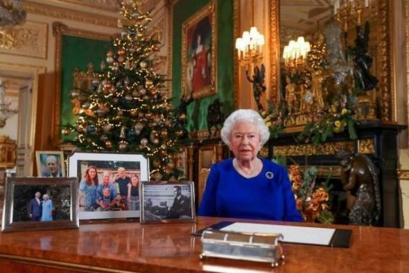 متداول : الملكة إليزابيث تواجه حالة تمرد داخل قصرها.. ومفاوضات تجري داخل القصر.. ما القصة؟