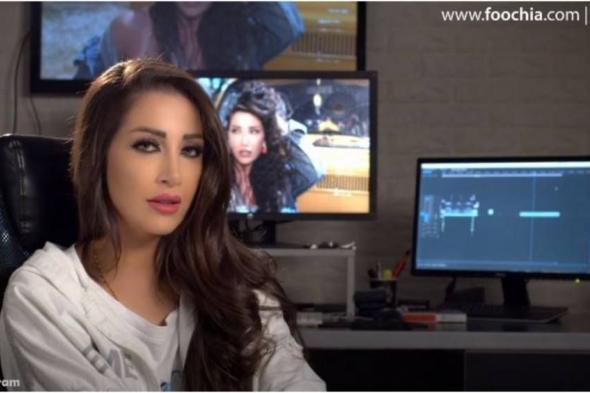"""متداول : ميريام عطالله: أشعر بالقرف الشديد من """"البوسة"""".. ولهذا لم أتزوج (فيديو)"""
