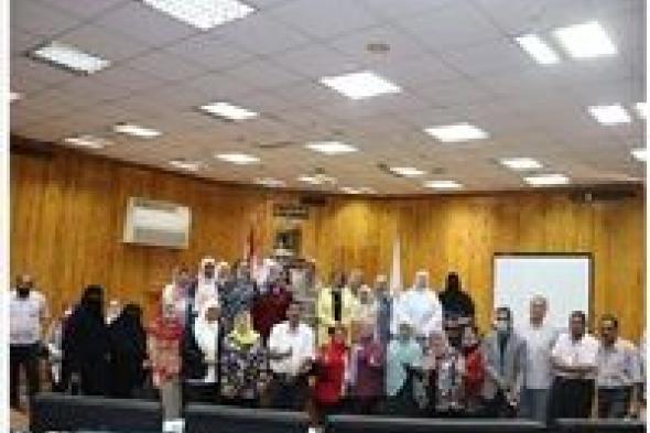 """""""تعليم القاهرة"""" تناقش خطة الاستعداد للعام الدراسي الجديد"""
