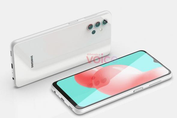 هاتف Galaxy A32 5G ينطلق العام المقبل بنظام تشغيل Android 11