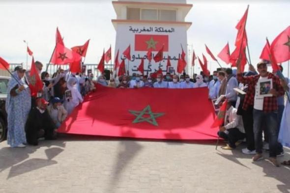 """لجنة من """"الأحرار"""" تقوم بزيارة إلى منطقة الكركرات"""
