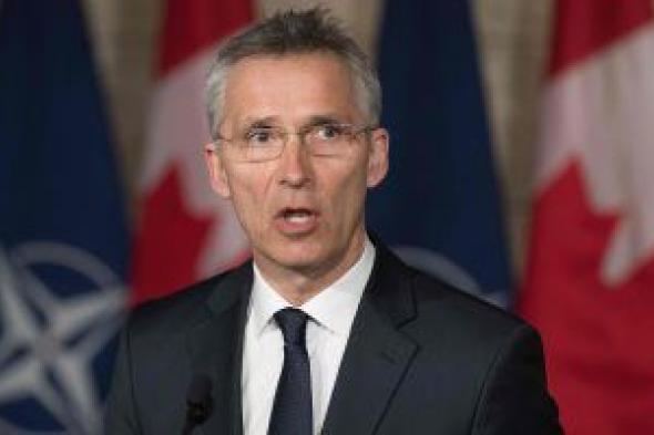 حلف الناتو يرد على تعزيز روسيا قدراتها فى البحر الأسود