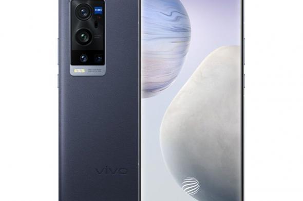 الإعلان الرسمي عن هاتف Vivo X60 Pro Plus بمعالج Snapdragon 888