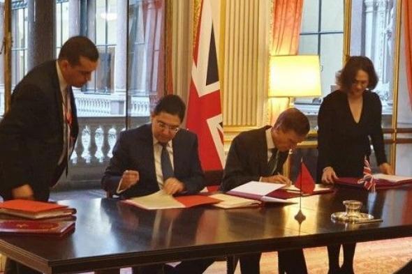 المغرب- بريطانيا.. احتفاء افتراضي بذكرى مرور 300 سنة على توقيع أول معاهدة بين البلدين