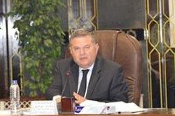 عمارة إبراهيم يرد على وزير قطاع الأعمال وتصفية الحديد والصلب