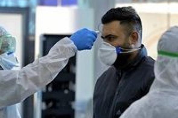 كورونا في تونس.. 662 إصابة جديدة و27 وفاة