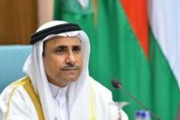 العسومي: المساس بسيادة السعودية استهداف للأمن العربي كله