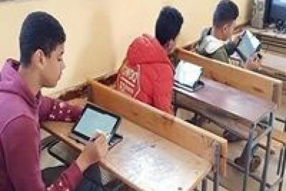 غدا.. طلاب المنوفية يؤدون امتحاني الرياضيات واللغة الثانية