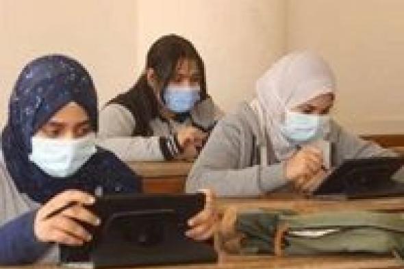 غدا.. 6160 طالبا يؤدون امتحاني الرياضيات واللغة الثانية بأسوان