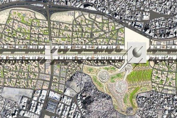 أمر سامٍ كريم بإصدار 4 صكوك لمشروع مسار الملك عبدالعزيز بمكة