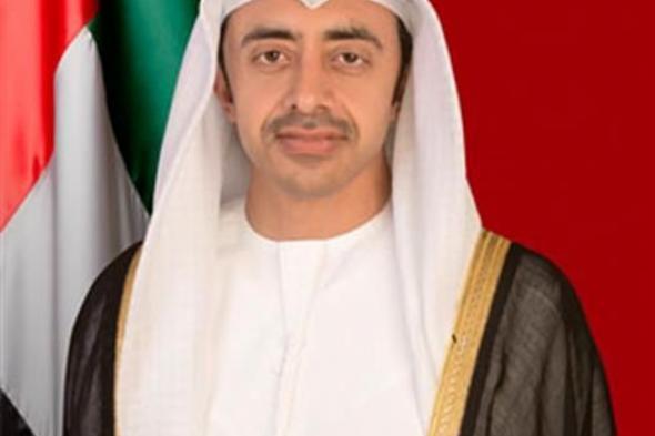 الإمارات: المبادرة السعودية فرصة ثمينة تمهد الطريق للحل السياسي الدائم