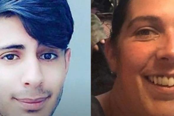 شاهد: شاب عراقي يغتصب امرأة بريطانية و يقطع جسدها ويتخلص من ملابسها في الغابة