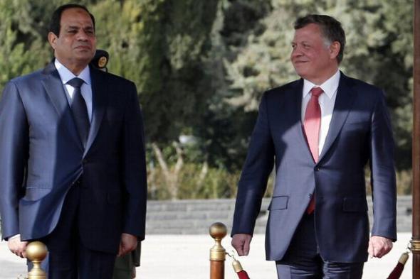 أول تعليق من مصر بشأن سلسلة تحركات ونشاطات لاستهداف أمن الأردن