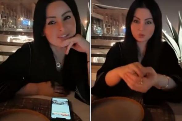 """متداول : شاهد: الفنانة السعودية """"مروة محمد"""" تفاجئ جمهورها بزواجها واعتزالها التمثيل"""