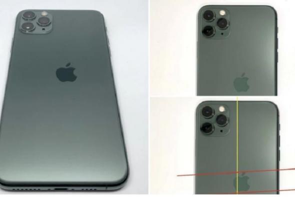 خطأ في الطباعة يؤدي إلى بيع iPhone 11 Pro بسعر 2700 دولار