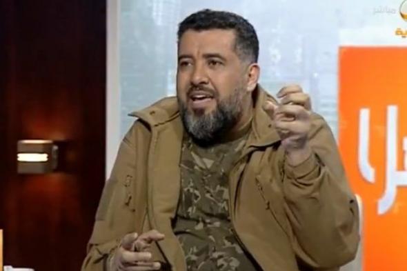 متداول : جندي سعودي يرفض الحصول على إجازة لهذا السبب!